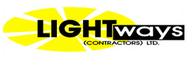 Lightways logo